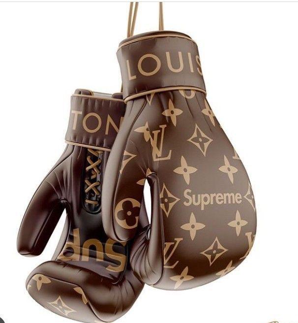 40de0f8f14d6 KingPinner BobbyGinnings Louise Vuitton, Expensive Purses, Louis Vuitton  Collection, Boxing Gloves, Louis