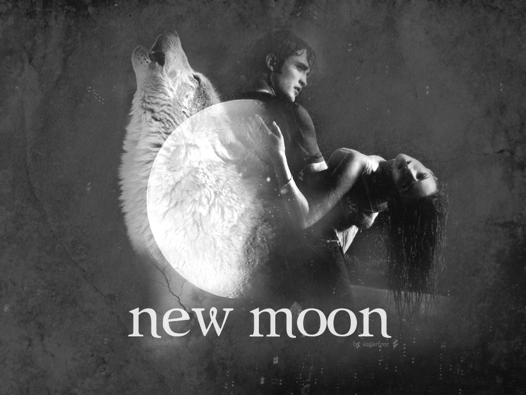 twilight new moon hd wallpapers | movies and tv shows | pinterest