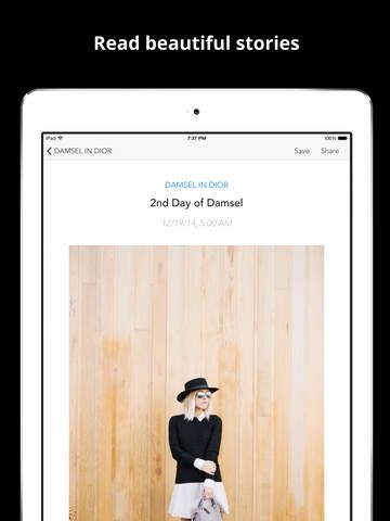 Bloglovin' – The best app to discover and read blogs. on the App Store