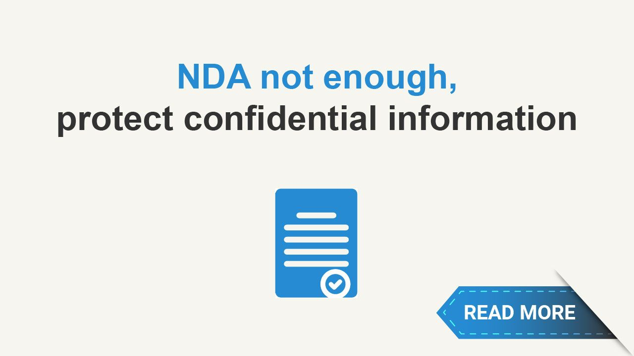 WhatS The Difference Between A Unilateral OneWay Nda Agreement