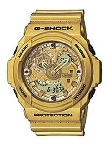 2f1567d8616 Cheap Casio Men s GA-300GD-9ACR G-Shock Crazy Gold Series Wrist Watch - Best  Price