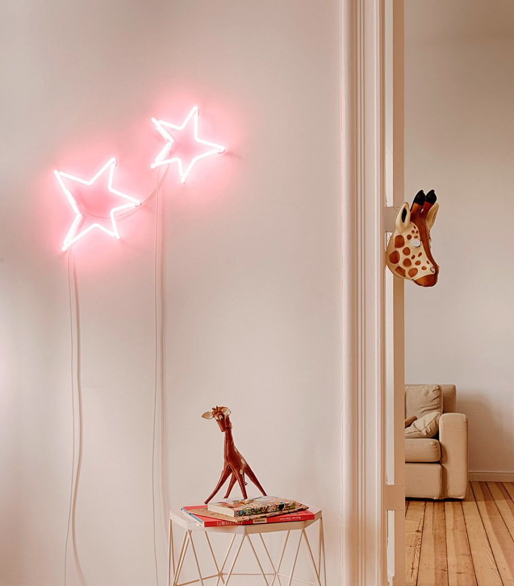 Bedroom Neon Signs Best Bedroom Ceiling Design Bedroom Athletics Black Friday Halloween Bedroom Decorating Ideas: Handmade Neon Sign Inspired By Le Petit Prince By