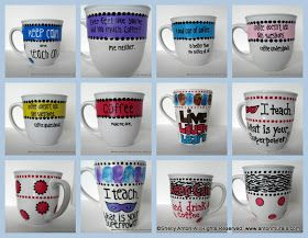 Anton Murals: Marvelous Mugs