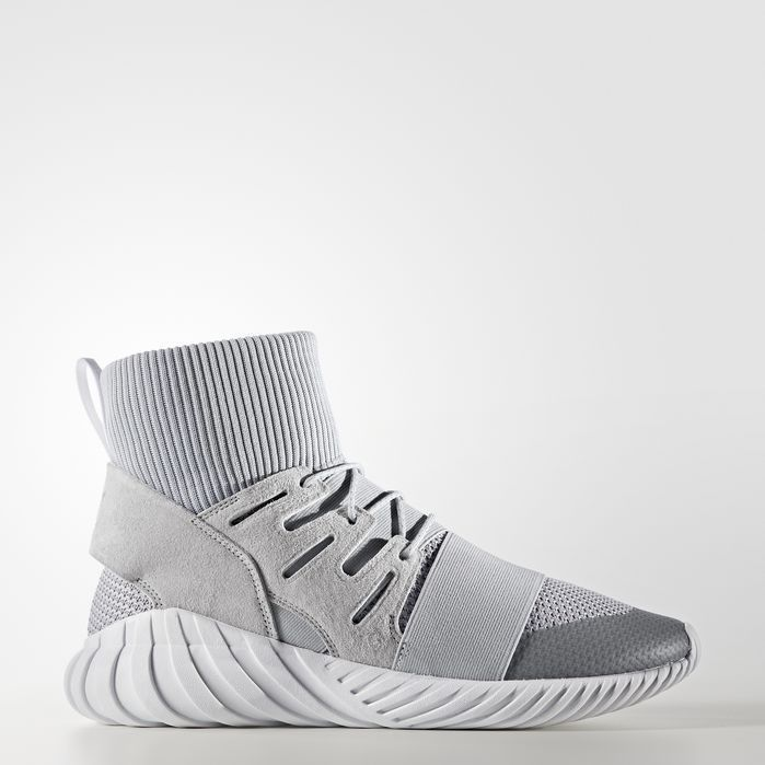 wholesale dealer bd923 a4642 adidas Tubular Doom Winter Shoes - Mens High Tops