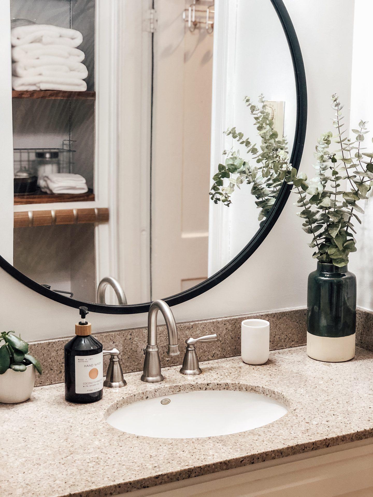 Diy Bathroom Makeover Where Vintage Meets Modern - Top Blogs