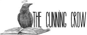 The Cunning Crow: Your best source of local, multiverse, and planetary news in Central British Columbia.  The Cunning Crow is a fantasy fan-fic creation, reporting on fantastical news from a city hidden just outside Kamloops, BC, called Umbra.