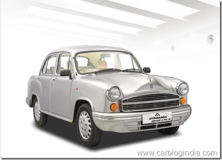 Hindustan Motors To Roll Out New Ambassador Under Rs. 4