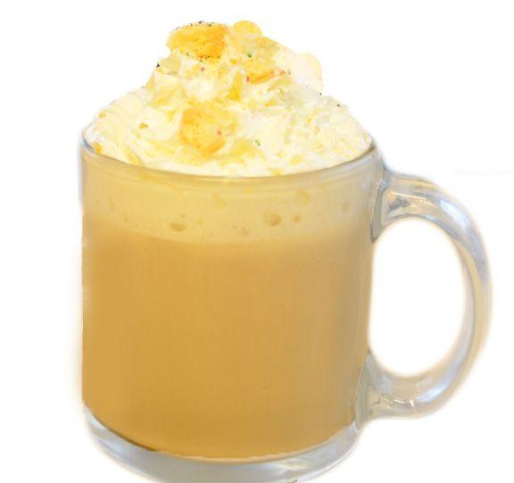 Big Train Sugar Cookie Latte Recipe