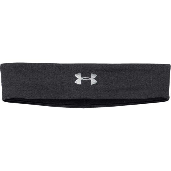 Under Armour Studio Performance Headband ($6.75) ❤ liked on Polyvore featuring accessories, hair accessories, head wrap hair accessories, under armour, hair bands accessories, head wrap headbands and under armour headbands