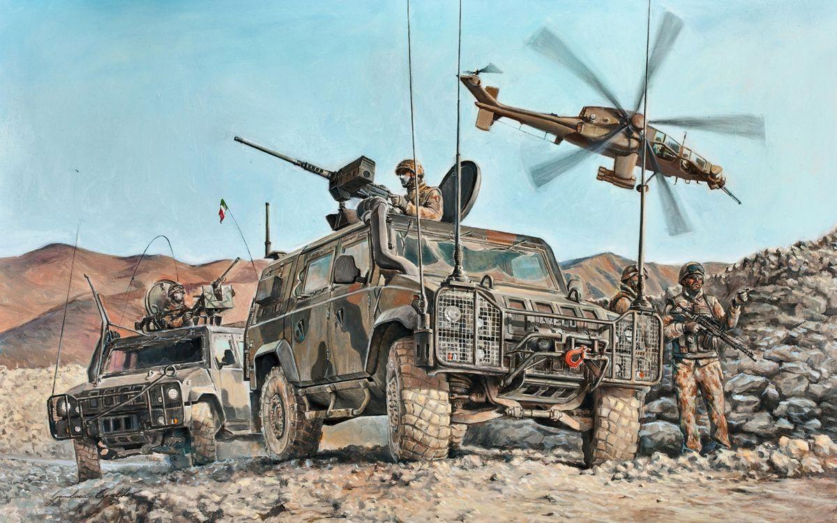 Послевоенная боевая техника, вооружение | Военное ...