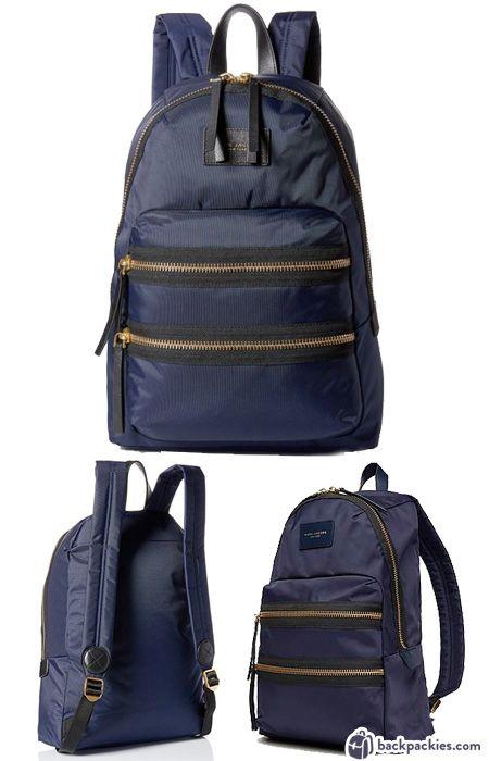 e1efa938a8e6 Cute college backpacks - Marc Jacobs backpack for women