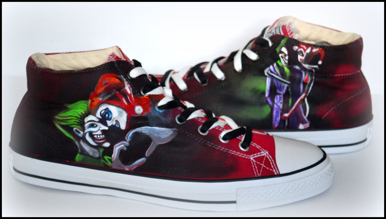 9b7a10d3c312 Custom Mens Shoes