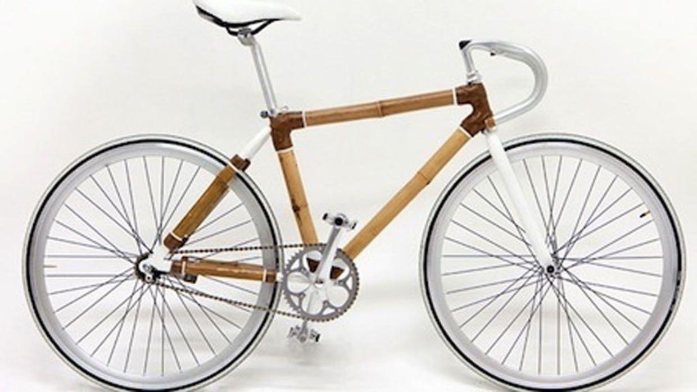 كيف تصنع عجلة في المنزل 2020 Wooden Bike Bike Culture Bamboo