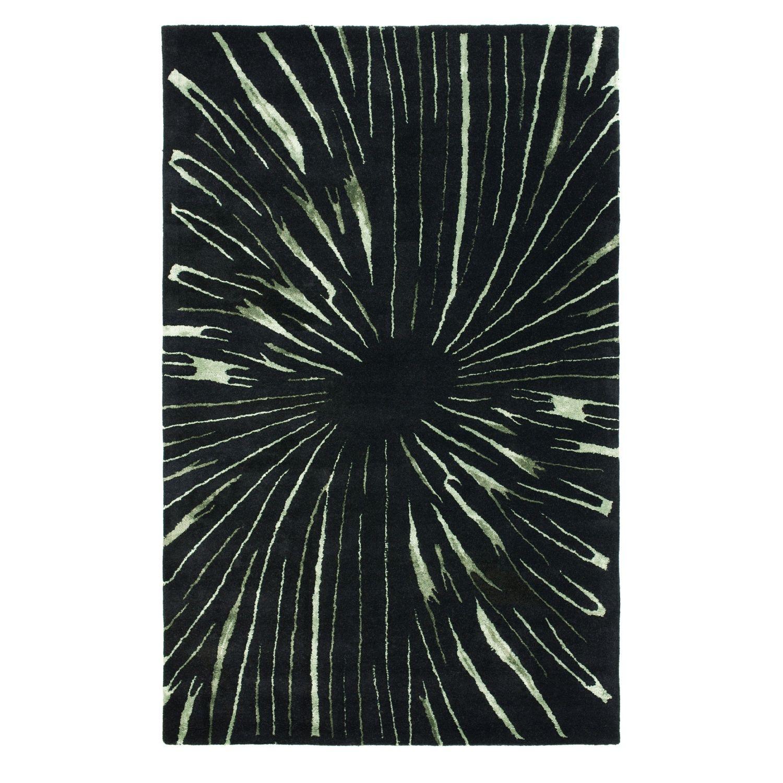 Amazon.com: Safavieh Soho Handmade New Zealand Wool Rug, 5' x 8': Furniture & Decor