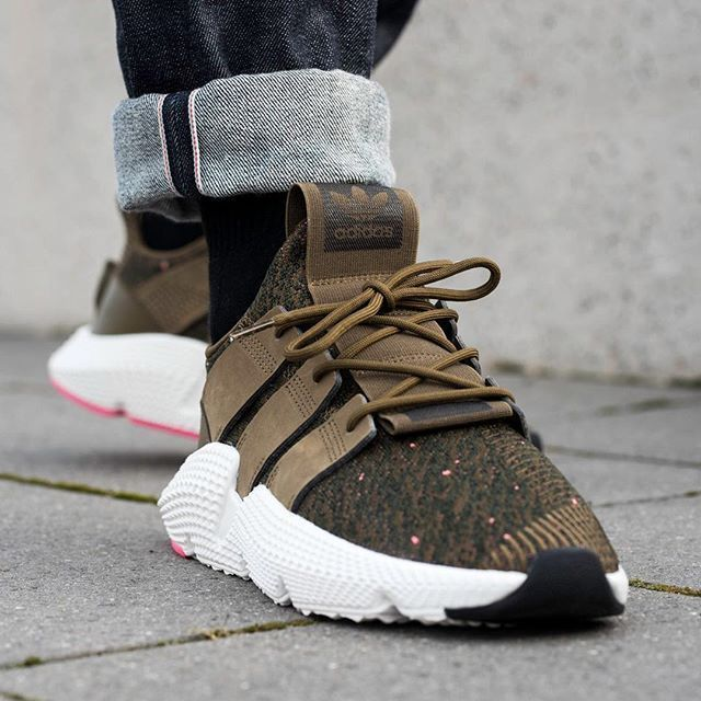 Another new @adidasoriginals Prophere dropped tonight! Who
