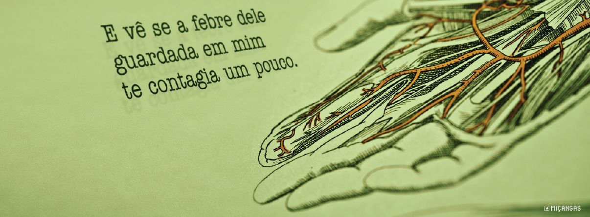 Tire as mãos de mim, de Chico Buarque e Ruy Guerra.