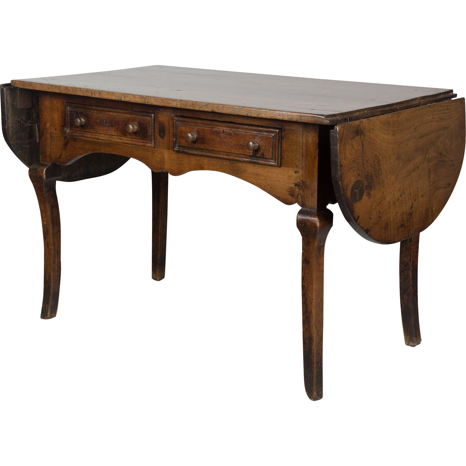 18th C Country French Table October 2017 Pinterest French  # Muebles Ebenezer