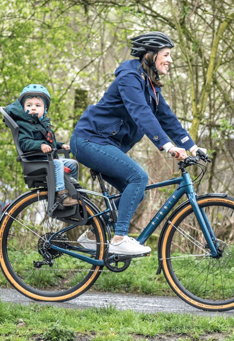 Ribble Hybrid Al E Bike News Cycle To Work Commute To Work