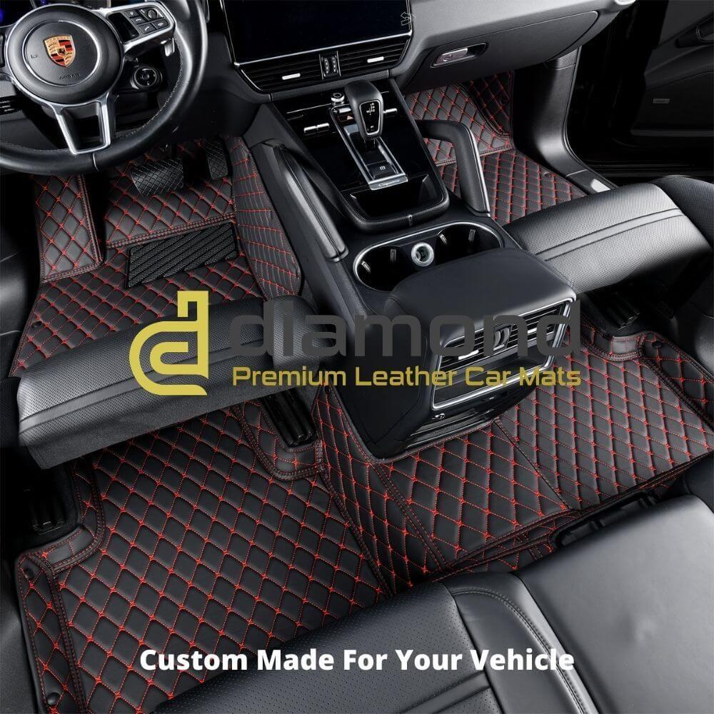 Car Mats Luxury Cars