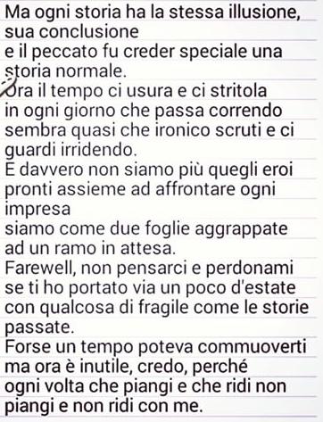 Farewell Francesco Guccini Citazioni Parole E Canzoni