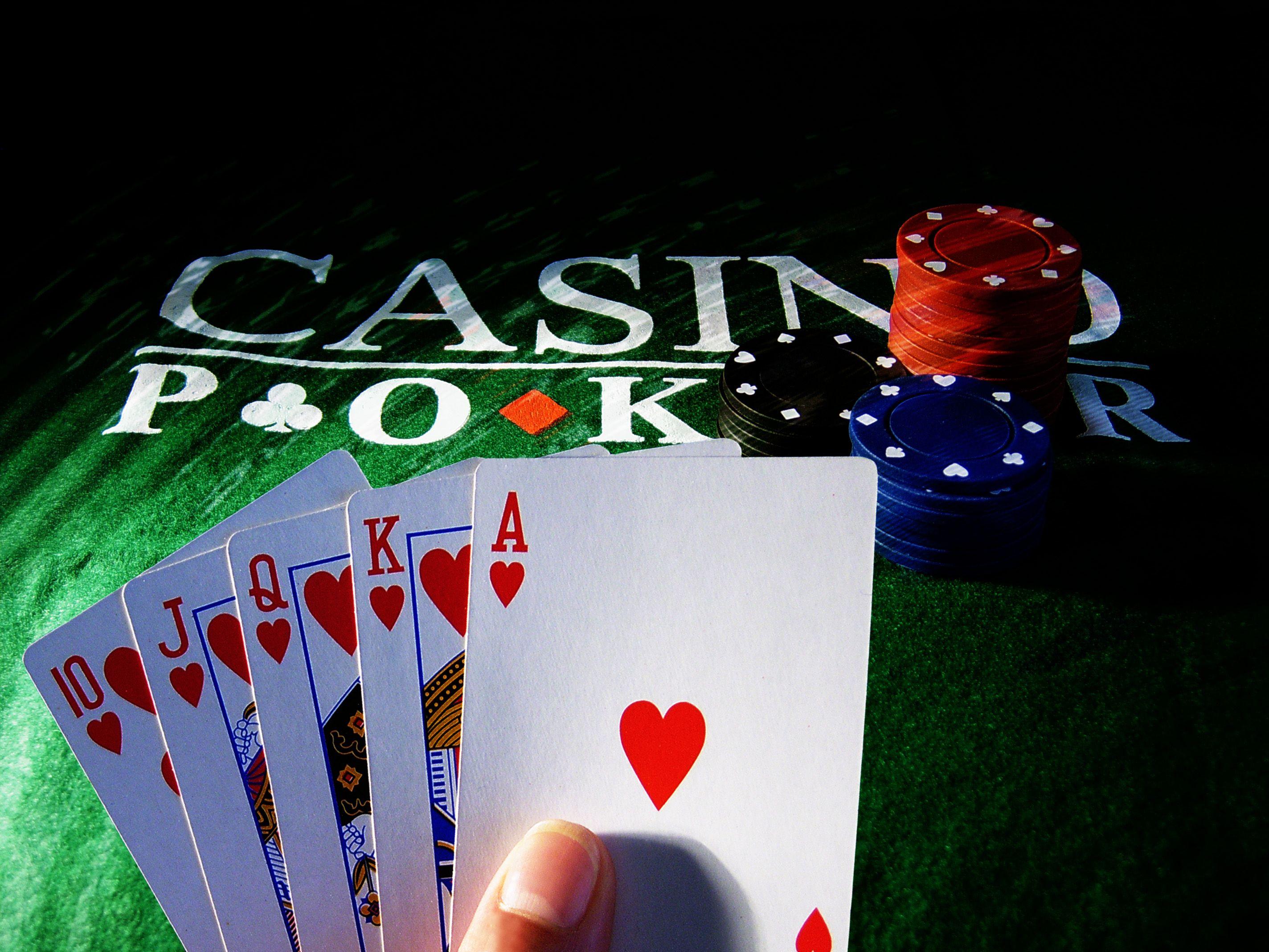 Pokern Spielregeln
