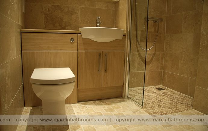 Small wet bathroom design joy studio design gallery for Wet room or bathroom