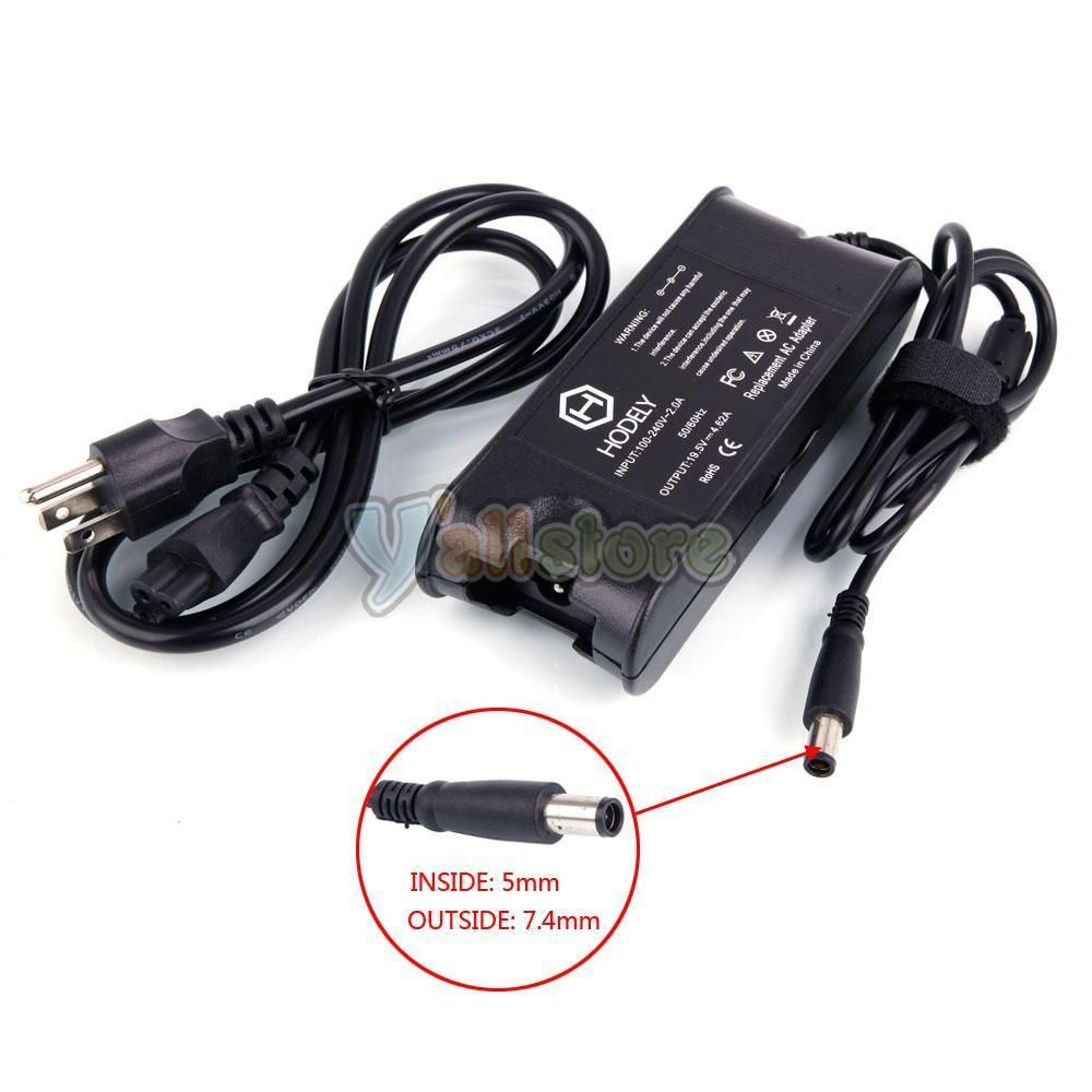 HP Pavilion 27-A050QD AIO Desktop power supply ac adapter cord cable charger