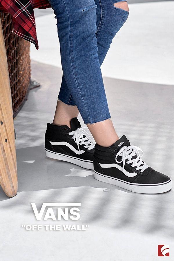 74e1286d664ce Women s Ward High Top Sneaker