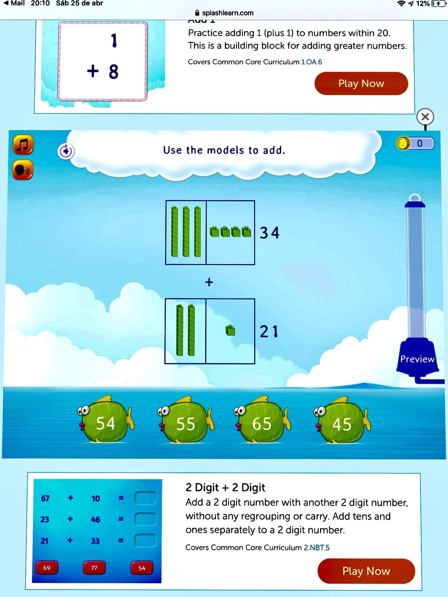 Addition Games For Kids Online Splashlearn Online Games For Kids Math Addition Games Addition Games Addition to games online