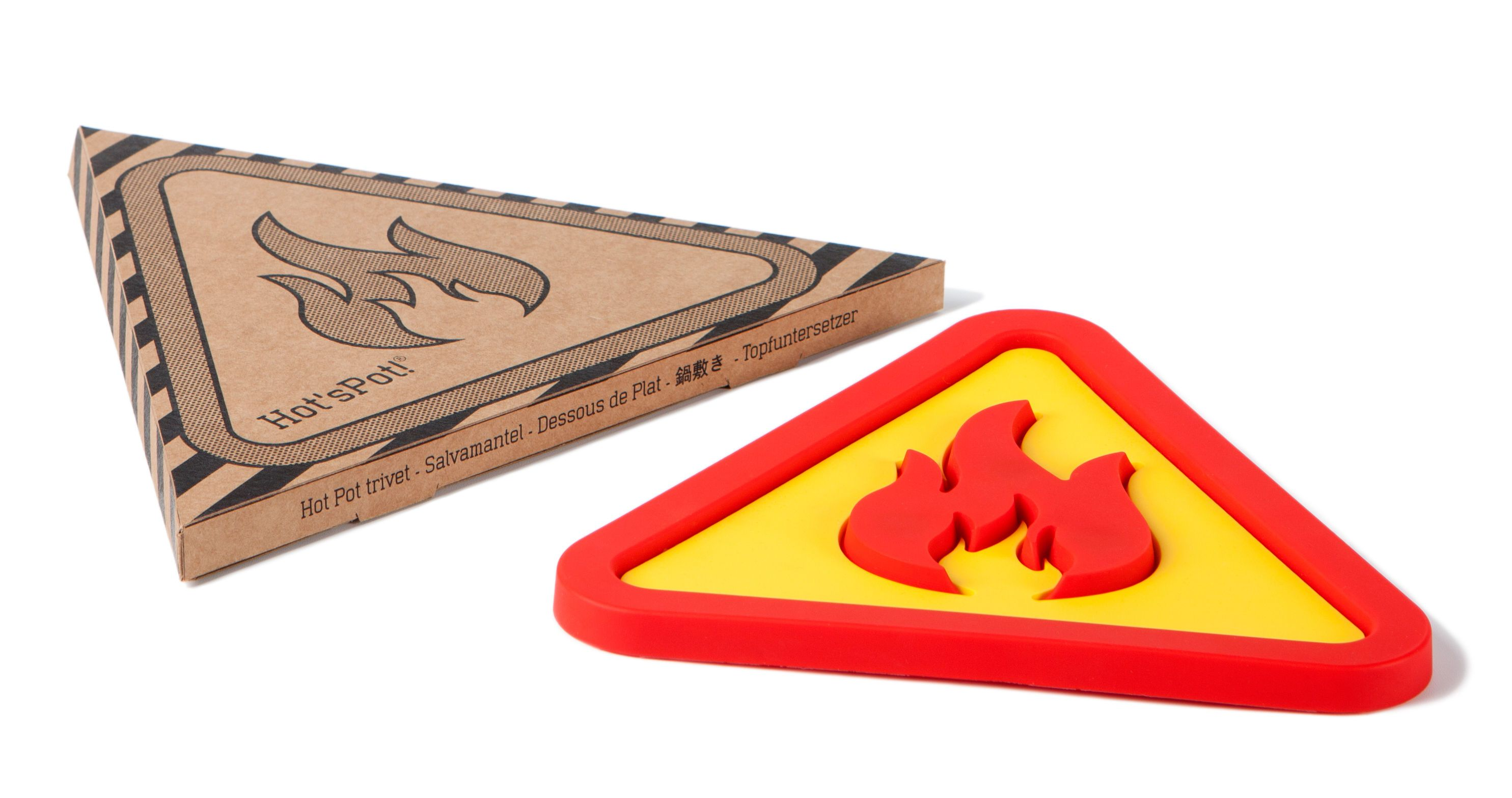 Dessous de plat Hot\'s pot / Magnétique - Pa Design - Déclinaison ...