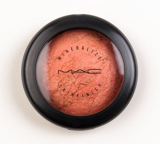 MAC Stereo Rose Arrived in the mail today!