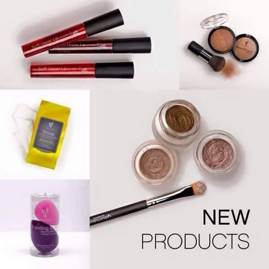 5 new AMAZING Younique make-up products launching in March 2015!! If you would like FREE and 1/2 product, please message me or comment below!! I would love to get a ONLINE party going for you!!!  www.TaraHoule.com