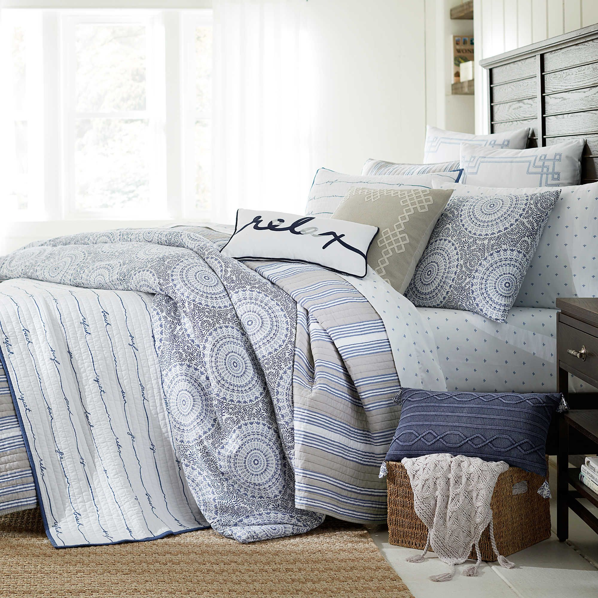 Coastal Living Collection Bed Bath Beyond Bed Bath And