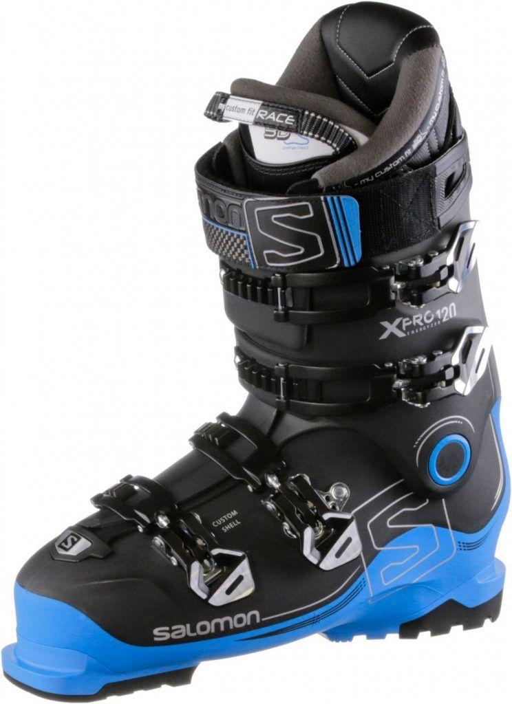 Salomon #X #Pro #120 #Skischuhe #Herren #schwarzblau
