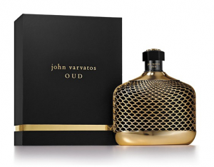 John Varvatos launches John Varvatos Oud EdT for men