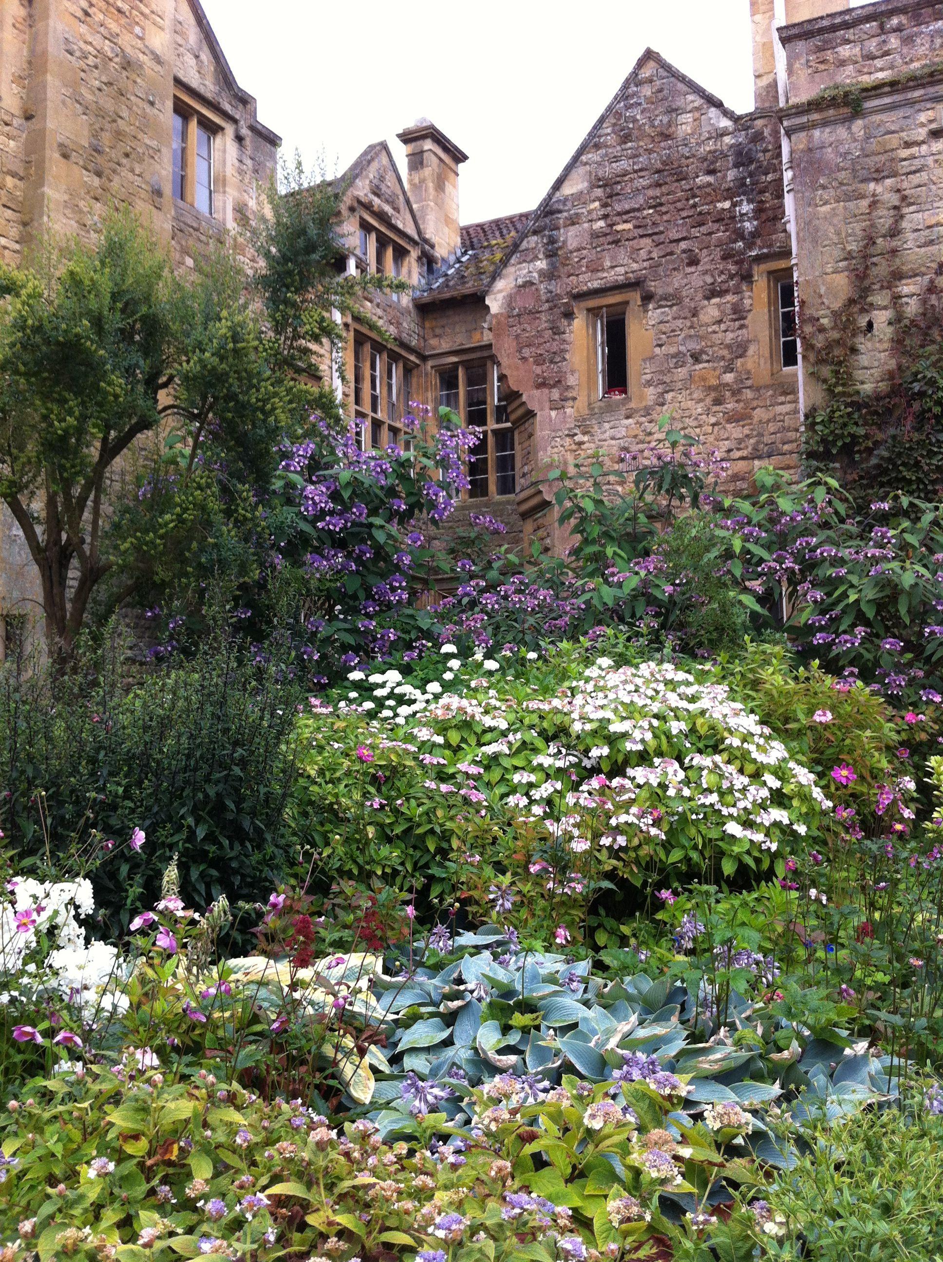 Kiftsgate Court Gardens, Cotswolds   Charming Villages   Pinterest ...