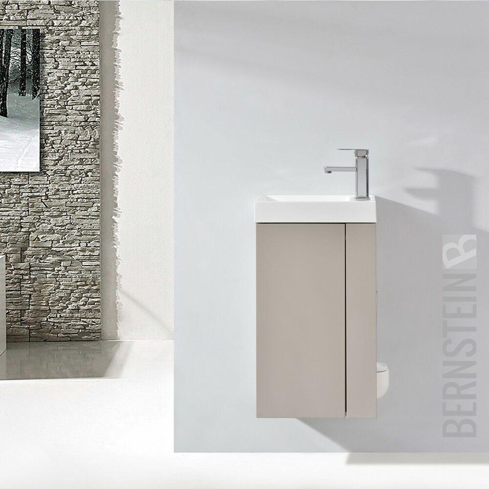 Badmobel Set Badezimmer Unterschrank Waschtisch Badschrank Gaste