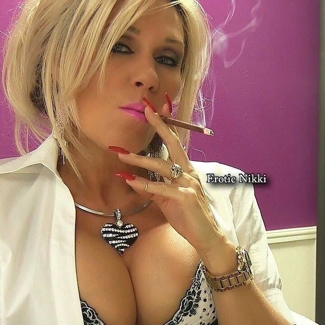 mature sex smokers