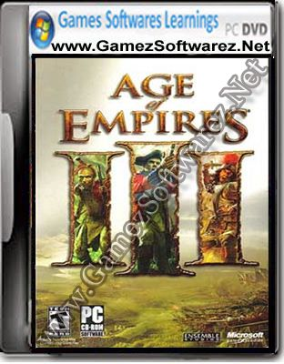 Age Of Empires 3 Game Free Download Full Version For Pc Cover