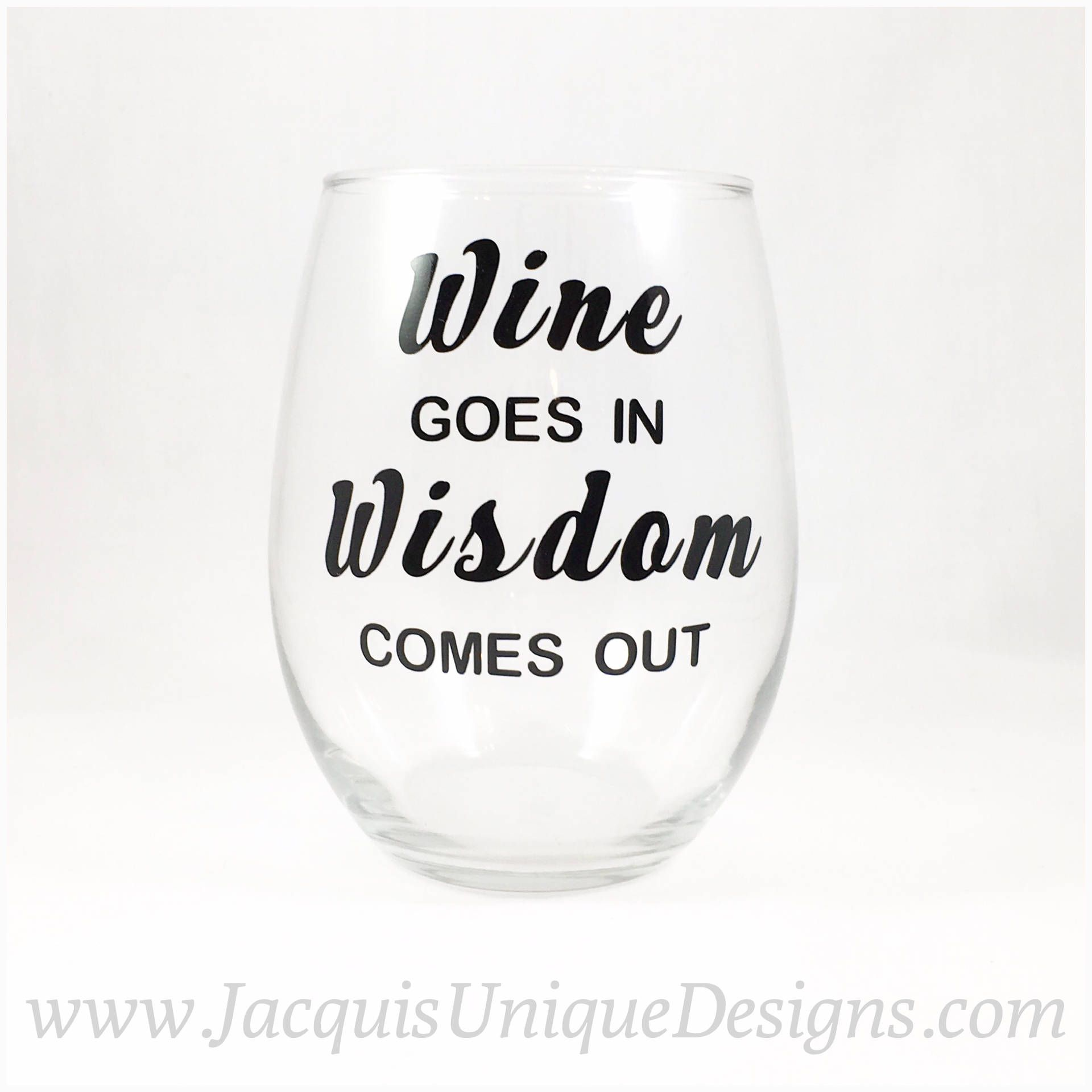 Funny Wine Glass Funny Stemless Wine Glass Wine Quotes Funny Wine Quotes Funny Wedding Gift Wine Love Funny Wine Glass Funny Wine Glasses Funny Wine Gifts