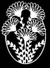 Tutti Designs Cutting Die - Frilly Flower Frame TUTTI-156 + FREE GIFT