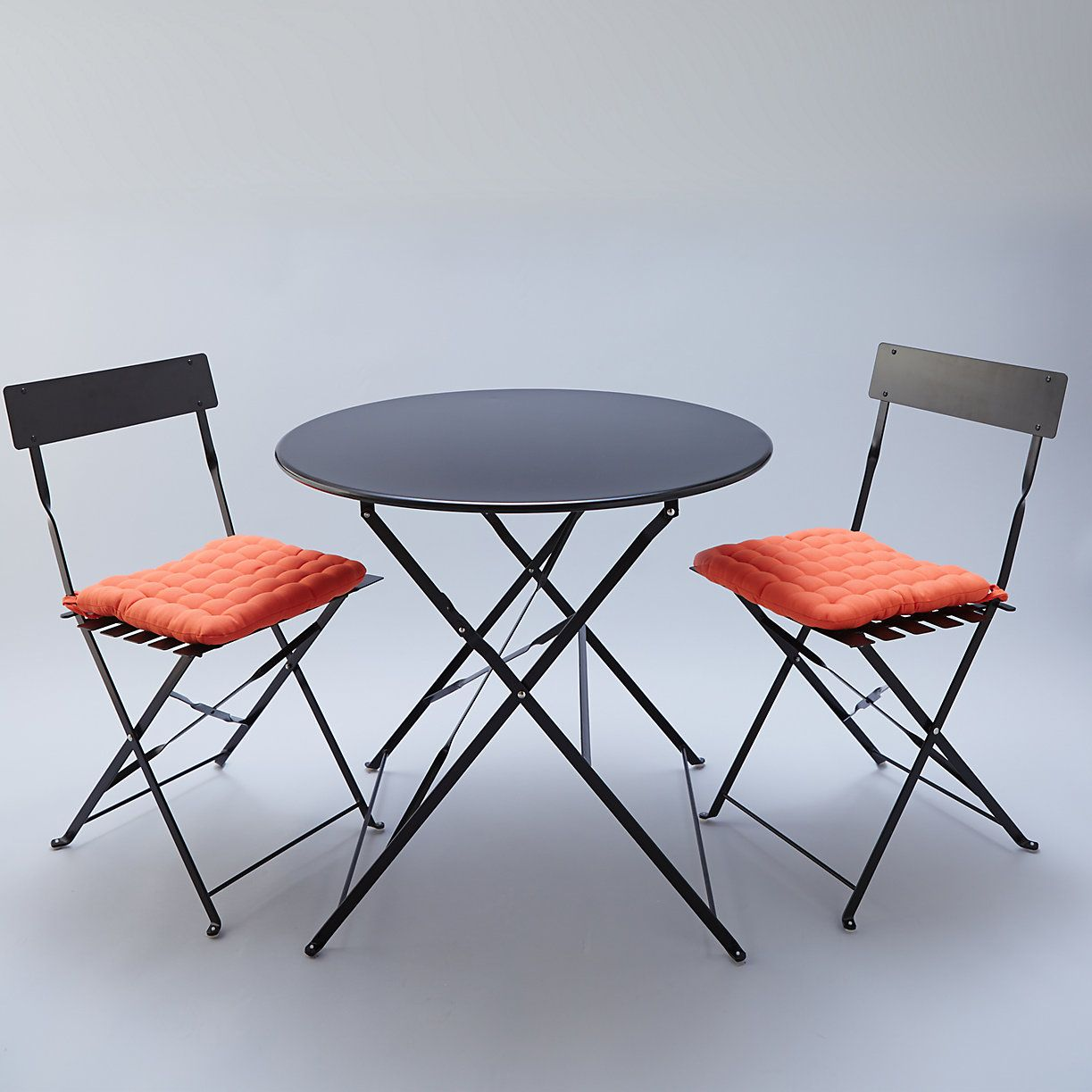 painted metal bistro chair bistro chairs painted metal and