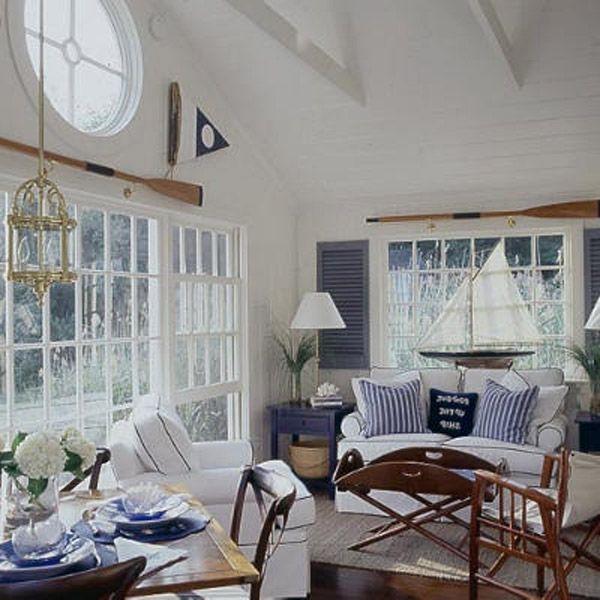 Nautical Home Decor - Tips and Tricks for Designing Home Decor