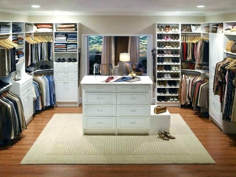 how to turn a walk in closet into a bedroom converting a ...