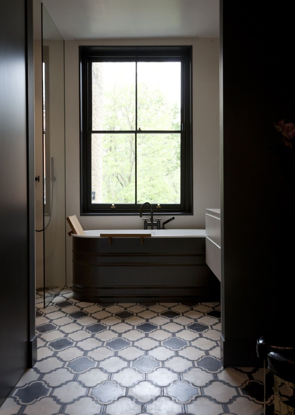 10 Beautiful Rooms (Mad About The House) | Faucet, Tubs and Bath