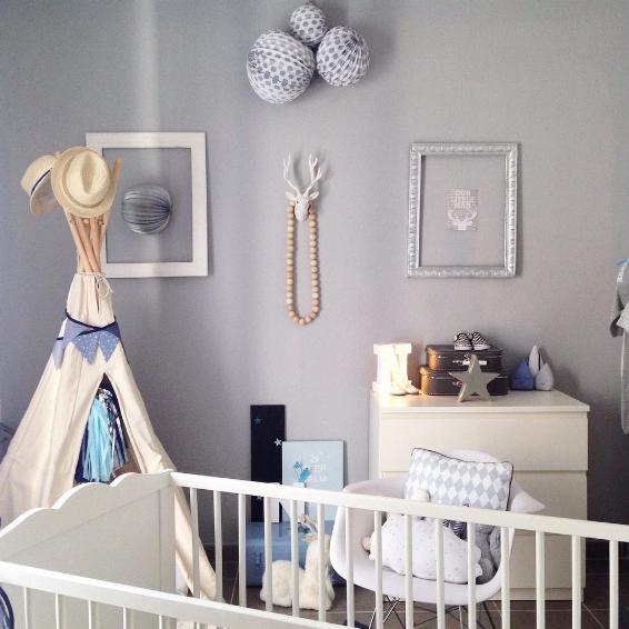 Chambre garçon instagram les 10 plus belles l Idée