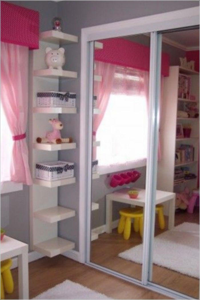 Beau Cute Girl Bedroom Decorating Ideas (154 Photos)  Https://www.futuristarchitecture.com/8347 Girl Bedrooms.html