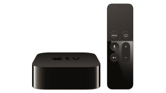 Apple TV respira aires renovados con tvOS   Vida Digital   Macworld