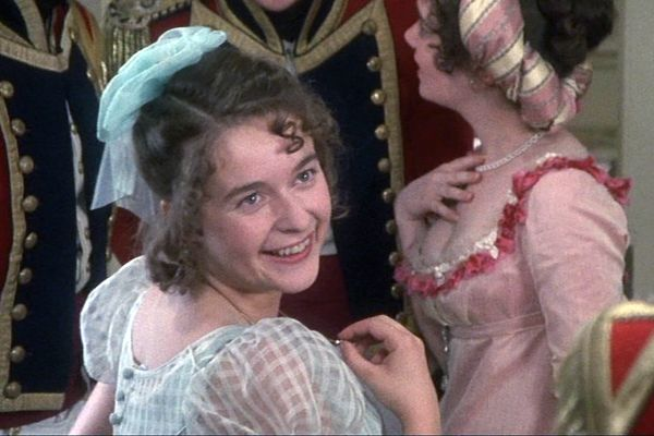 Lydia Bennet The Real Heroine Of Pride And Pejudice 1995 Frock Flicks Pride And Prejudice Julia Sawalha Pride