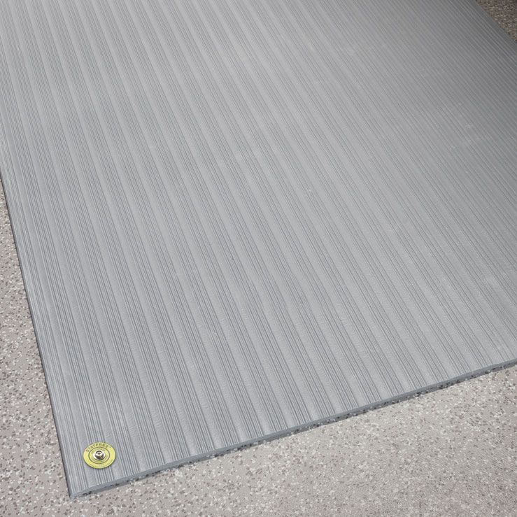 Soft Step Antistatic ESD Matting Electrical safety